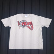 "Image of New release ""Ladder to Success"" Tees"