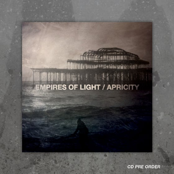 Image of Empires Of Light 'Apricity' CD