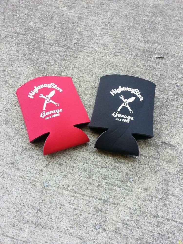 Image of HighwayStar Drink Koozie