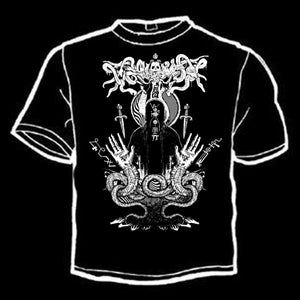 Image of WORMLUST T-SHIRT