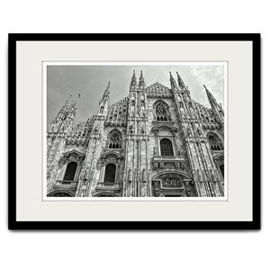 Image of Duomo Milan Italy Nº1