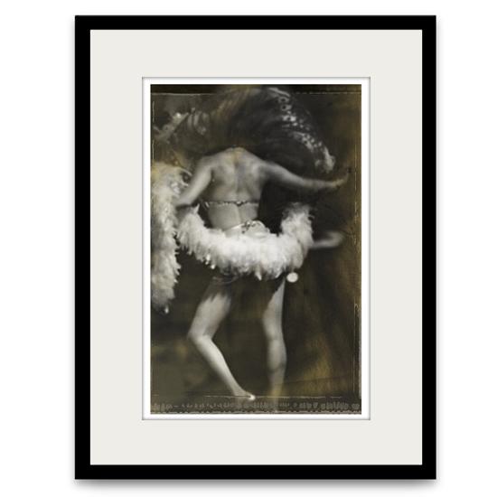 Image of Spirit Dance Samba-Brazil Nº3