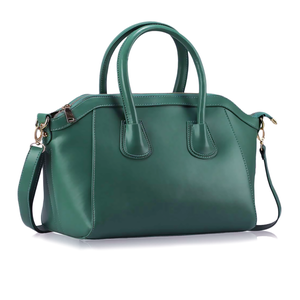 Image of Jade Green Penelope Handbag