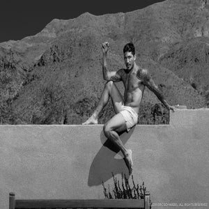 Image of Johnny Hazzard - Palm Springs 2014