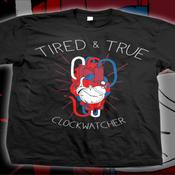 Image of Clockwatcher T Shirt