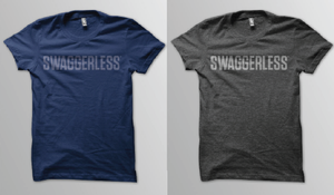 Image of Swaggerless™  To A Tee
