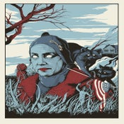 Image of Little Edie - Limited edition Screen print