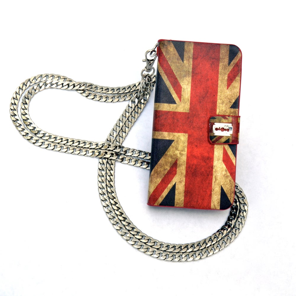 Image of Union Jack iPhone Case