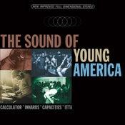 "Image of Calculator / Innards / Capacities / Ittō - The Sound of Young America 4-way Split 12"""