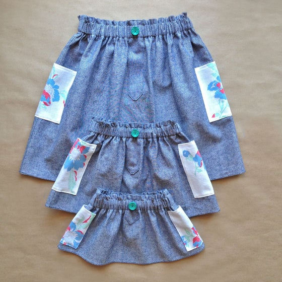 """Image of """"Sweet Thing for Sisters"""" Skirts"""