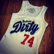 Image of Women's Lowdown And Dirty 74 tank