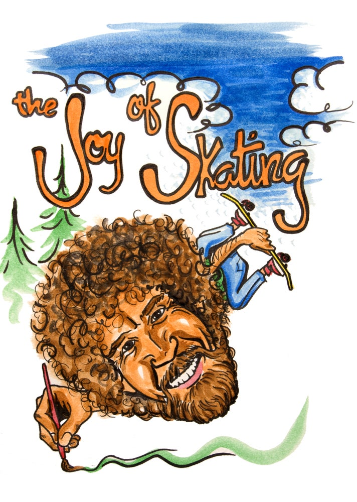 Image of The Joy of Skating DVD