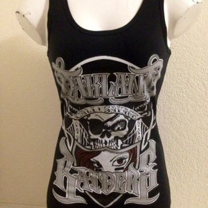 Image of Ladies - Raider Nation Jersey Tank