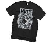 Image of King Of The Jungle Tee