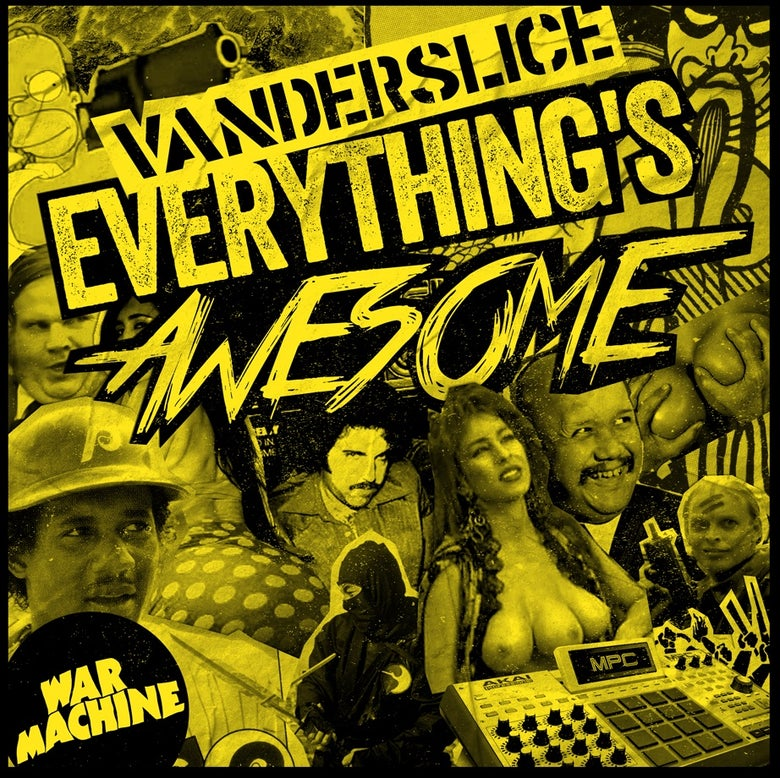 Image of Everything's Awesome (DOWNLOAD)
