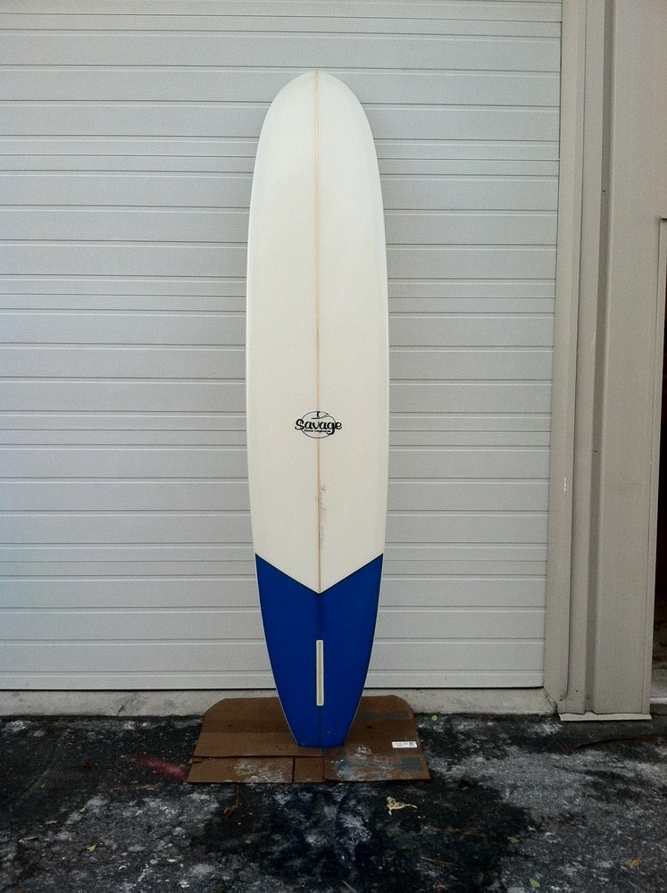 Image of Classic Longboard Volan Model