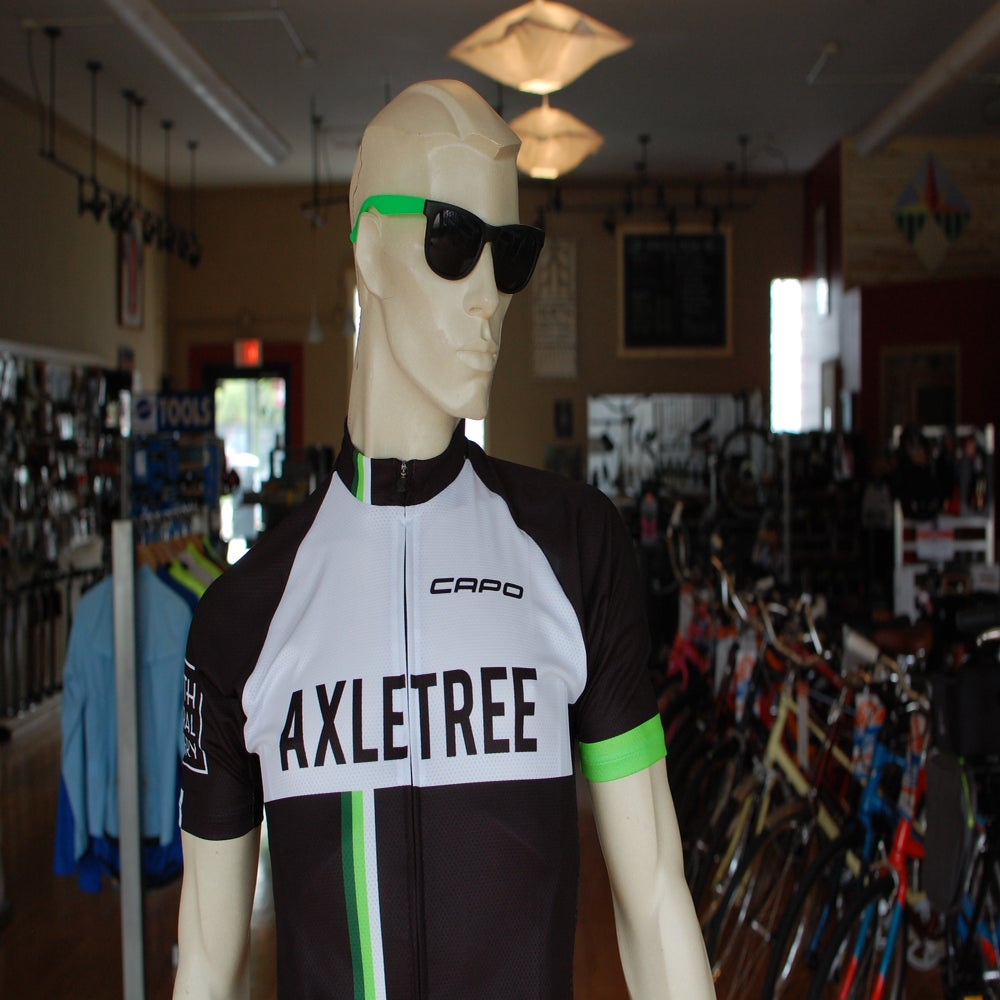 Image of Axletree Jersey