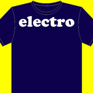 Image of electro