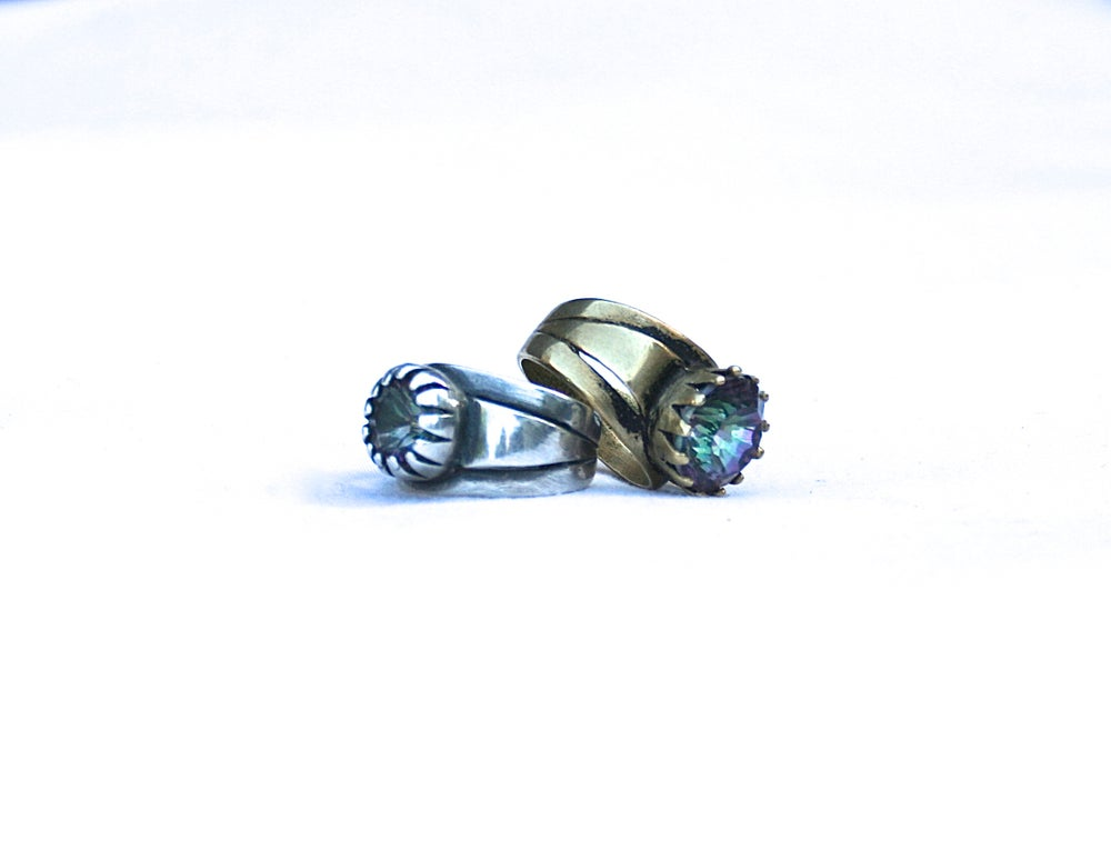 Image of Light Lure Ring - Large/Small