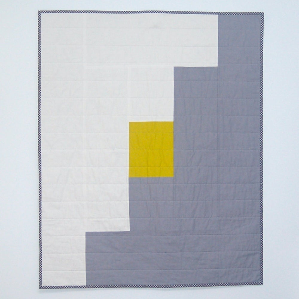 Image of ADOPT Collection, Quilt No. 04
