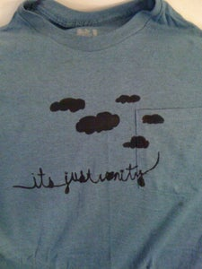 Image of Clouds T-Shirt