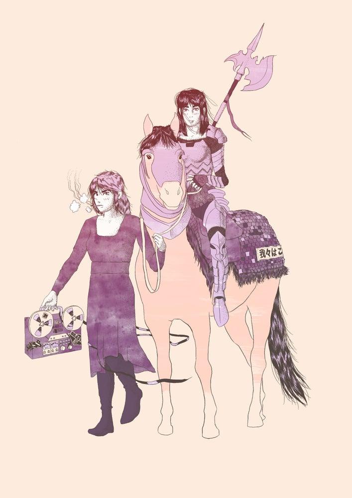 Image of Girls