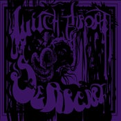 Image of WITCHTHROAT SERPENT - digipack CD