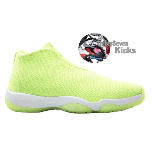 "Image of Air Jordan Future ""Volt"" Preorder"