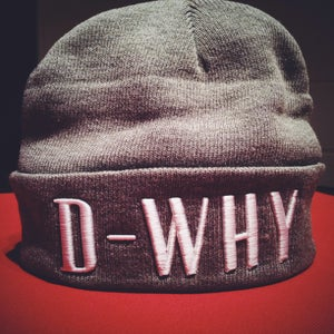 Image of D-WHY Logo Beanie