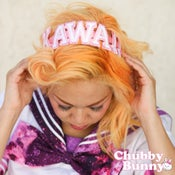 "Image of ""KAWAII"" Headband"