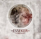 "Image of ESSEKER ""Coalescence"""