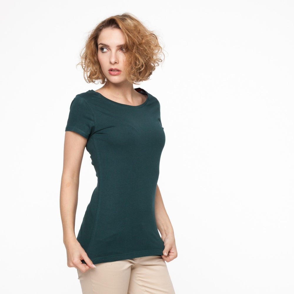 Image of SEÑOR BURNS 2014 T-Shirt