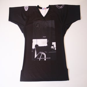 Image of SOUR Jersey (Black)
