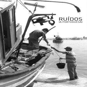 Image of Gonzo - Ruídos (à portuguesa) (CREPTP11) CS60