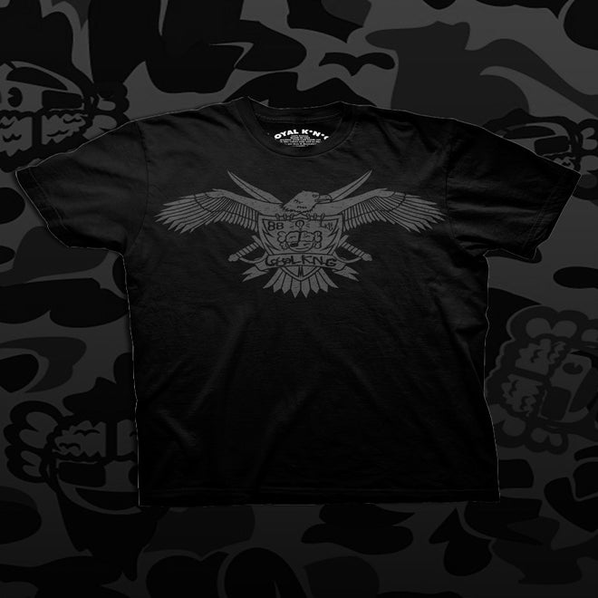 Image of Legend Eagle (Black/Charcoal)