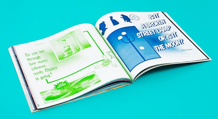 Image of Optimus / Book