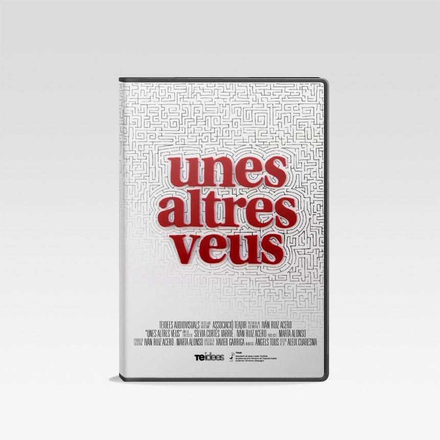 Image of DVD <br>«Unes altres veus»