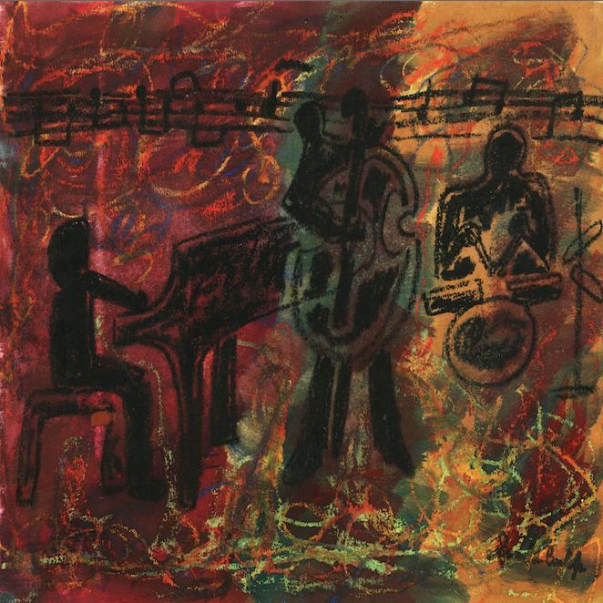 Image of The Jazz Trio