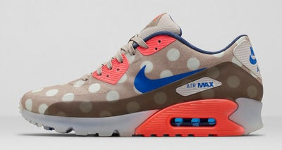 Image of Nike Air Max ICE City Pack QS New York