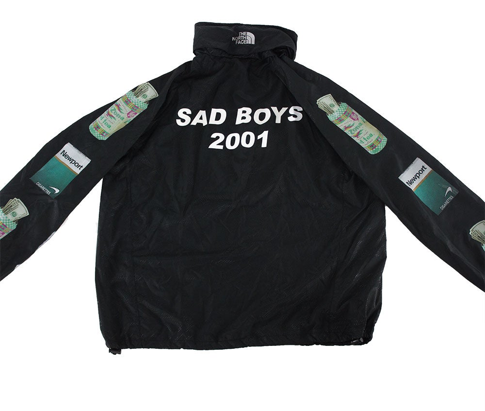 Image of FKN ☹SAD☹ JACKET