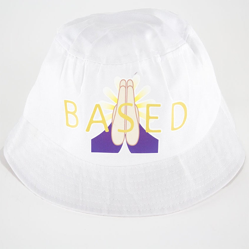Image of BASED BUCKET HAT