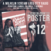 Image of Super RAD AWS screened show-poster
