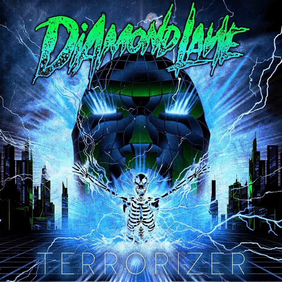Image of Terrorizer CD