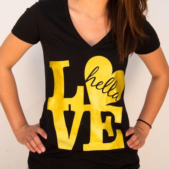 Image of Hella Love