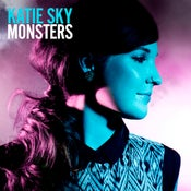 Image of Katie Sky - Monsters (Digital Download)