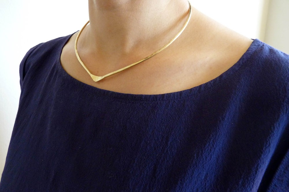 Image of Dune neckcuff