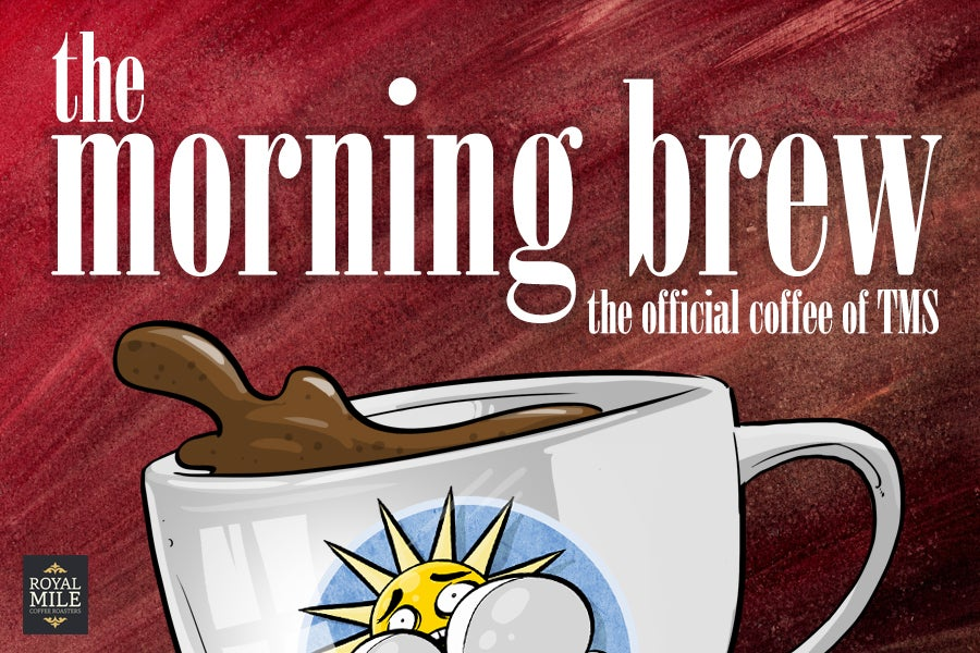 Image of The Morning Brew Coffee