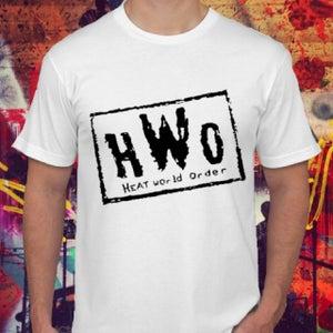 Image of HWO - HEAT WORLD ORDER