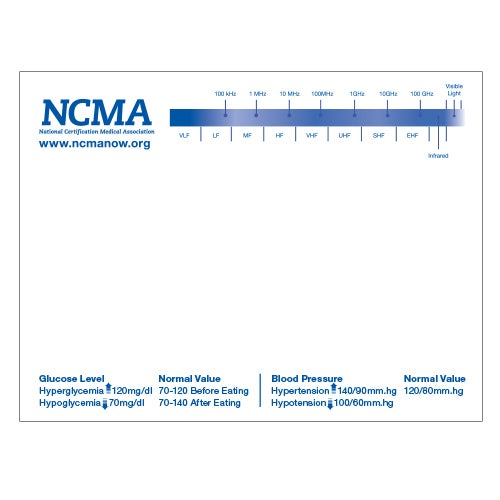 Image of Small Notepad