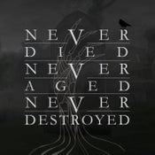 Image of Never Died, Never Aged, Never Destroyed (2014)